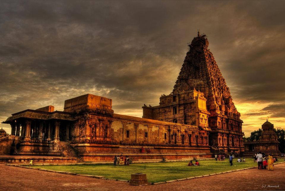 south india, temples, tours